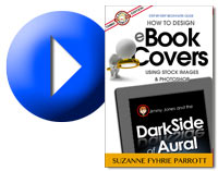How to Create a Book Cover Design Video Tutorial