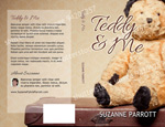 Book Cover Design Template Package - Teddy and Me