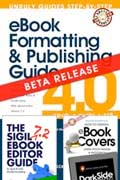 eBook Formatting and Publishing Guide for Kindle and EPUB