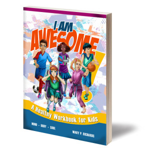 I Am Awesome by Mary Richards