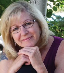 Diana Weinberger, Author
