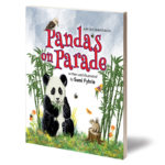 """Pandas on Parade"" by Sumi Fyhrie"