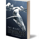 Eyewitness, Book 1, Jack Quinn Novel, Pat Wiley