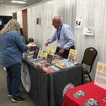 Ron Lovell Florence Festival of Books