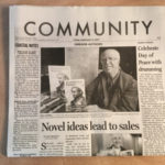 Novel Ideas Lead to Sales, Oregon Authors, News Times