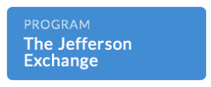 JPR, the Jefferson Exchange: Program