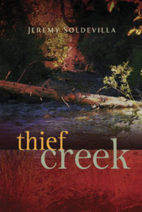 Their Creek by Jeremy Soldevilla