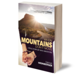 When Mountains Don't Move by Diana Weinberger