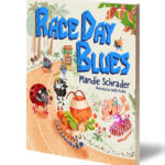 Race Day Blues, Book 1, Hawaiian Critter Heritage Collection