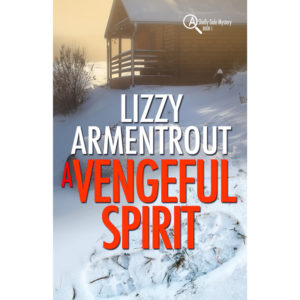 A Vengeful Spirit, Shelly Gale Mystery Book 1