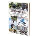 Keep on Moving by Allen Ballard