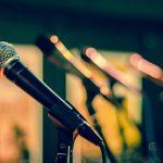 Publicity, Public Speaking, Promotion