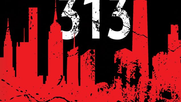 TATTOO 313, a political thriller by Pat Wiley