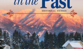 Voices in the Past, Journeys Saga by M.F. Erler