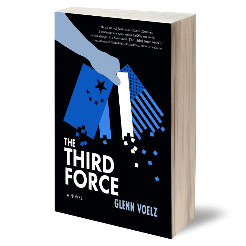 The Third Force by Glenn Voelz