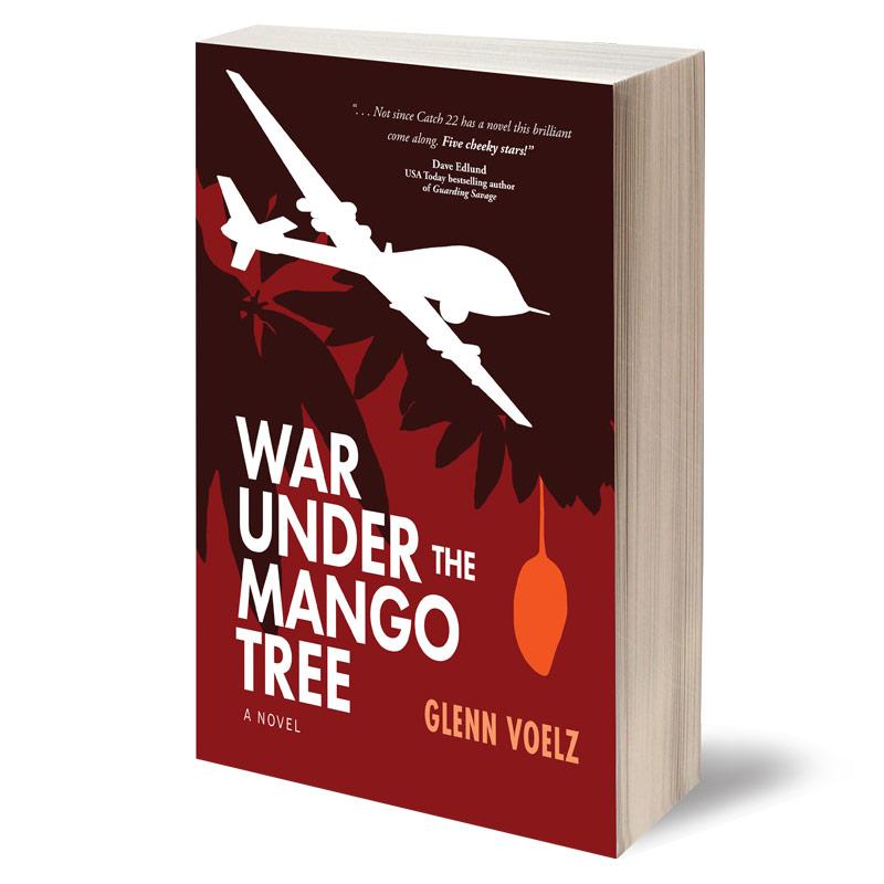 War Under the Mango Tree by Glenn Voelz